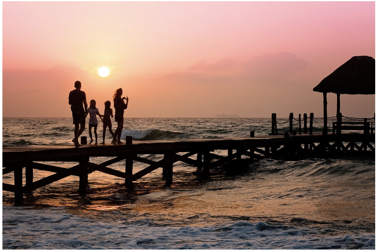 Summer Vacation Ideas for Divorced Parents